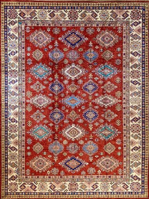 KAZAK SELECT
