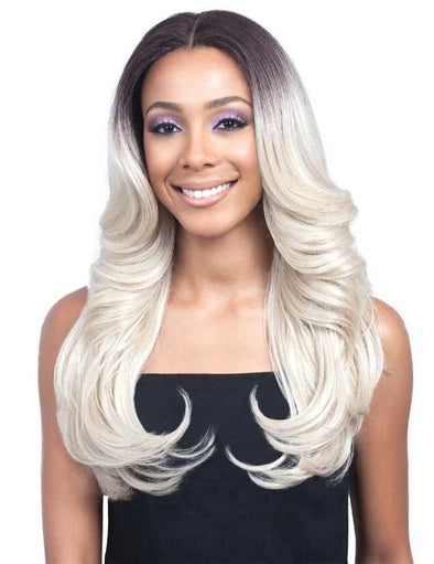 Gray Lace Frontal Wigs Wigs For White Women Near Me
