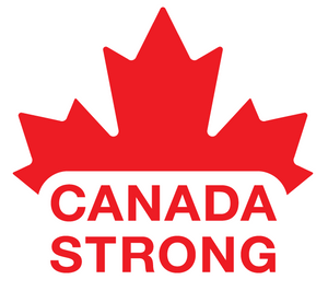 Canada Strong Masks
