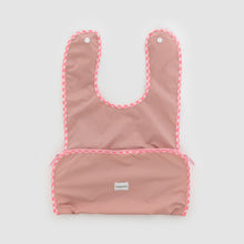 Load image into Gallery viewer, Bib bag_pink