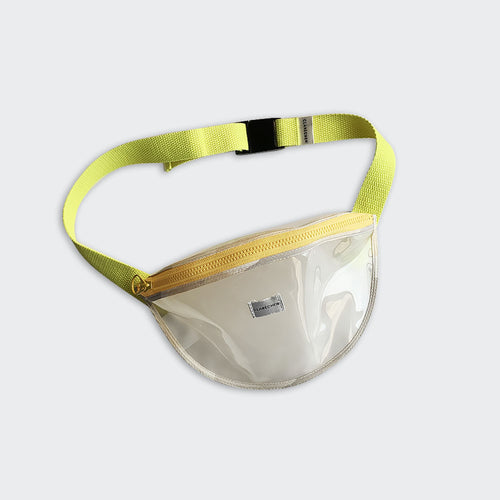 Copy of Belt bib_camouflage_without bib_neon yellow strap