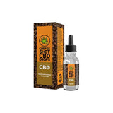 Equilibrum CBD Coffee Shot Drops 1000mg CBD Oil 10ml
