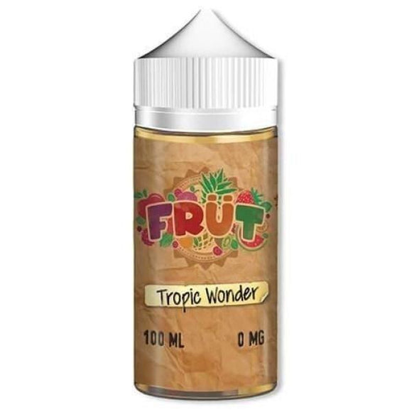 Frut 80ml Shortfill 0mg (70VG-30PG)