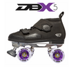 How to break in and Heat Mould your Crazy DBX5 Boots