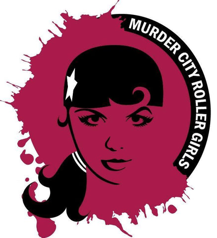 Murder City Roller Girls