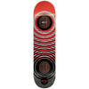 "Cooper Wilt Red Rings Impact 8.0"" Deck - Almost"