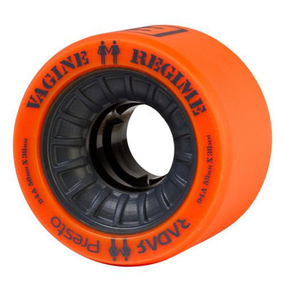 Radar Presto Vagine Regime LE 59mm/38mm/94a Wheels Pk4 - Skatescool Australia