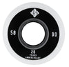 USD WHEEL 58MM 90A 4 PACK