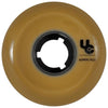 UNDERCOVER WHEELS CHRIS CALKINS FOODIE 2ND ED. 60MM 92A 4 PACK