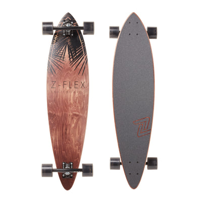 Z-FLEX PINTAIL - Island Time - Skatescool Australia