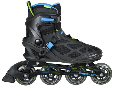 Powerslide One Lancer Mens Inline Skates - Skatescool Australia