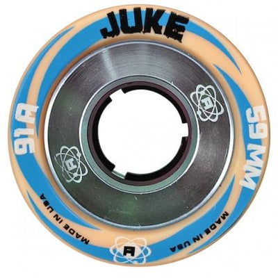 ATOM JUKE WHEELS ALLOY CORE - Skatescool Australia