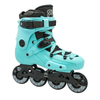 FR FR1 80MM INLINE SKATES LIGHT BLUE