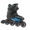FR FRJ JUNIOR INLINE SKATE BLACK
