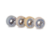 ROLL LINE Giotto Wheels 57mm - Skatescool Australia