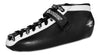 BONT QUAD HYBRID CARBON BLACK BOOT - Skatescool Australia