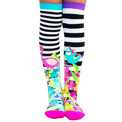 MADMIA SPRING KNEE HIGH SOCKS (AGES 6-ADULT) - Skatescool Australia