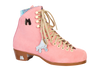 Moxi Lolly Strawberry Pink Boot Only