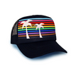 Pride Socks Trucker Hat - Jason Collins
