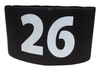 Number Arm Bands - Skatescool Australia
