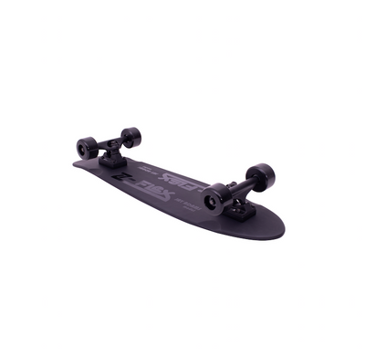 "Z-FLEX CRUISER 29"" - Jay Adams Shadow Lurker - Skatescool Australia"