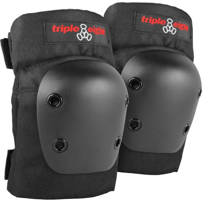 Triple 8 Street 2 Pack (Knee & Elbow) - Skatescool Australia