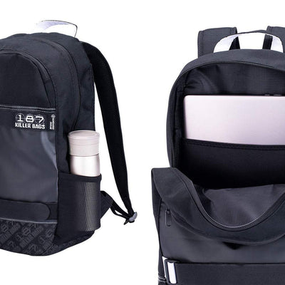 187 KILLER BACKPACK RAINBOW - Skatescool Australia