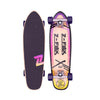 "Z-FLEX CRUISER 27"" - POP Purple Fade - Skatescool Australia"