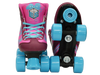 EPIC QUAD COTTON CANDY ROLLER SKATES - Skatescool Australia