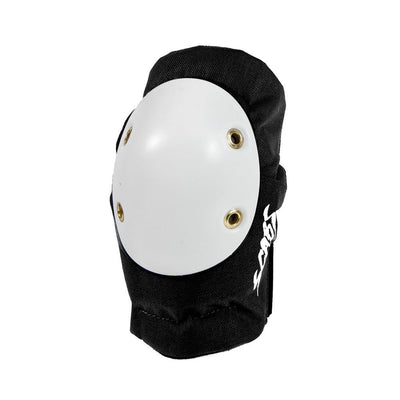 Smith Elite Elbow Pads - Black/White - Skatescool Australia