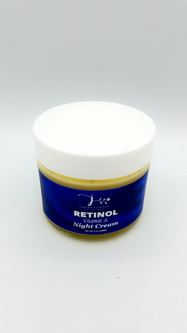 RETINOL VITAMIN A  NIGHT CREAM