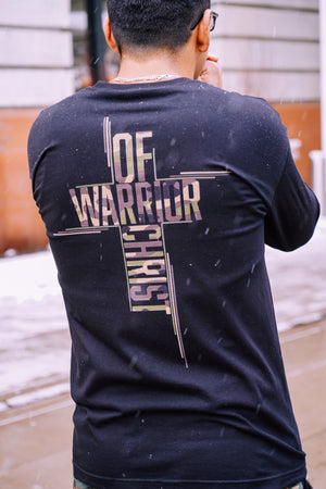 Spiritual Warfare Long Sleeve