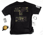 Warrior of Christ Camo