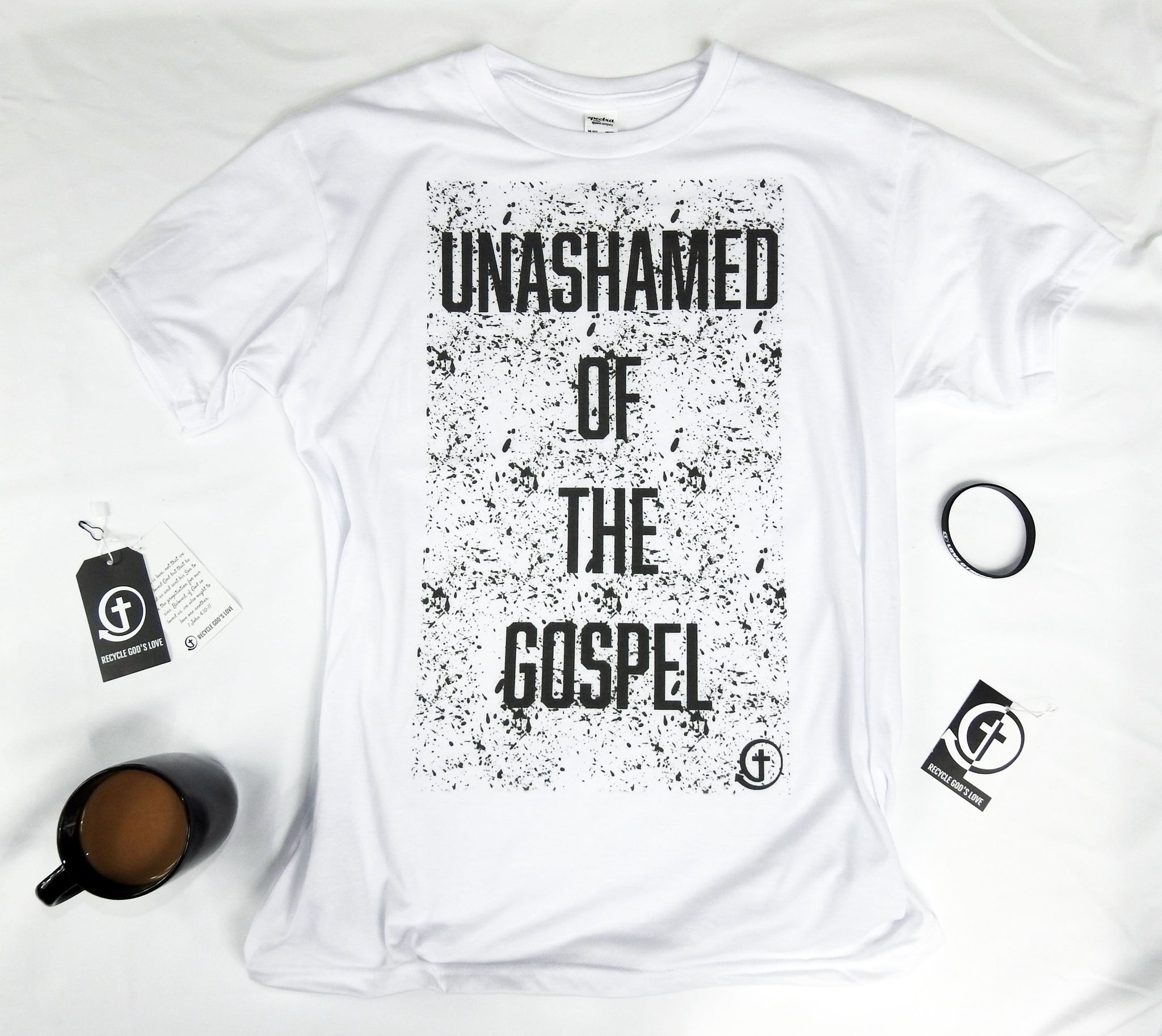 Unashamed of the Gospel