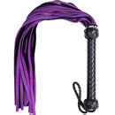 Genuine Leather Tassel Whip
