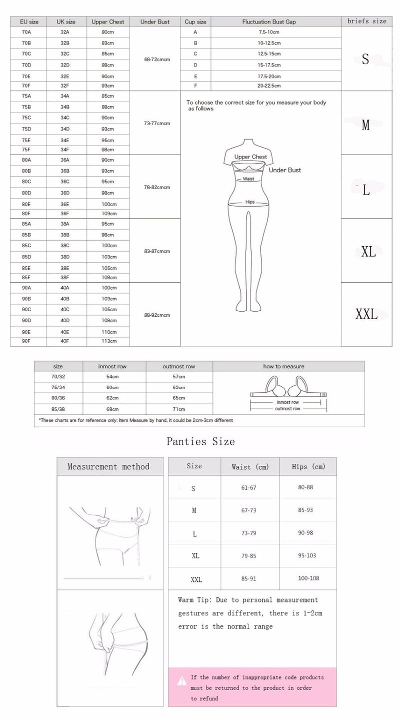VS brand 2019 NEW Sexy Intimates Bra Set wire free Underwear Lace Lingerie Push Up bralette Comfortable Bra and panty Sets