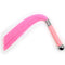 40cm Cosplay Silicone Tassel Spanking Whip slap body strap beat lash flog tool on ass adult game SM sex toy for couple men women