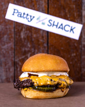 Load image into Gallery viewer, SHAKE SHACK X PATTY&BUN - THE 'PATTY SHACK' KIT