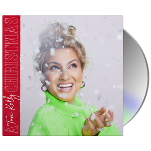 A Tori Kelly Christmas CD
