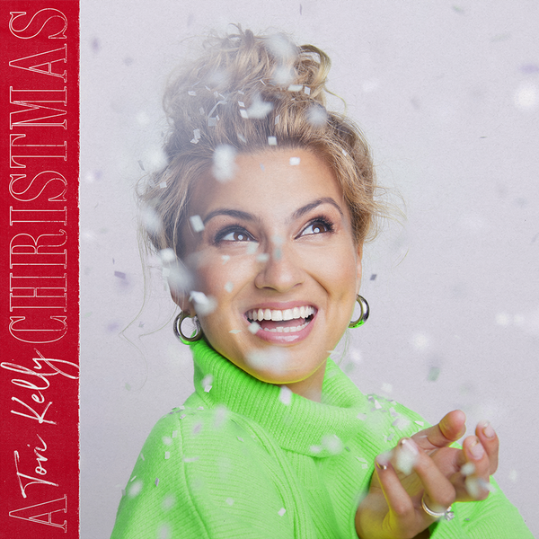A Tori Kelly Christmas Digital Download
