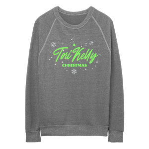 A Tori Kelly Christmas Crewneck Sweatshirt - Grey