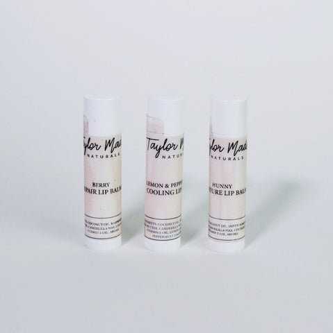 Natural Lip Balm 5ml