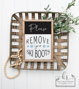 Listing for Rose C | Remove Your Ski Boots