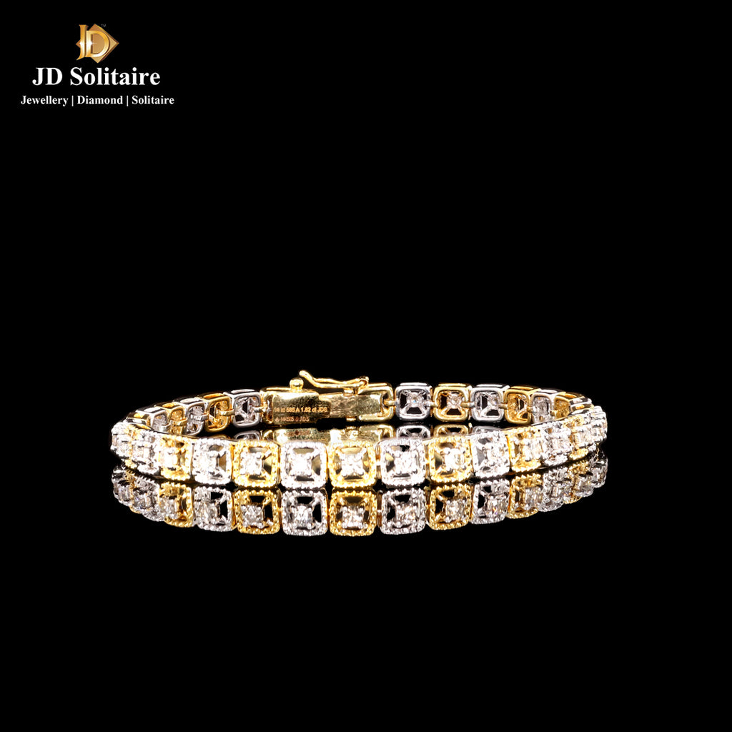 Diamond Tennise Bracelet