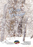 Greeting Card - WINTER WONDER