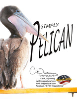 Note Cards - SIMPLY PELICAN