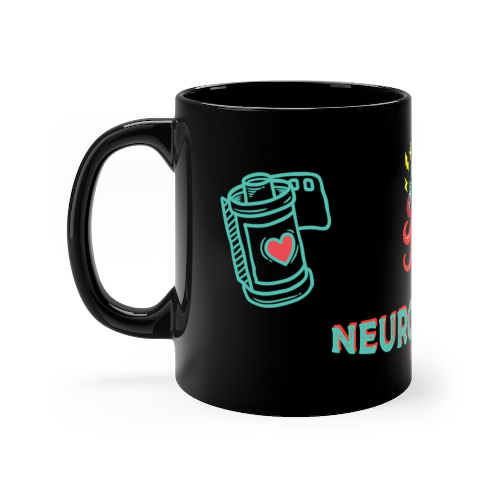 Neurotainment Podcast Becher