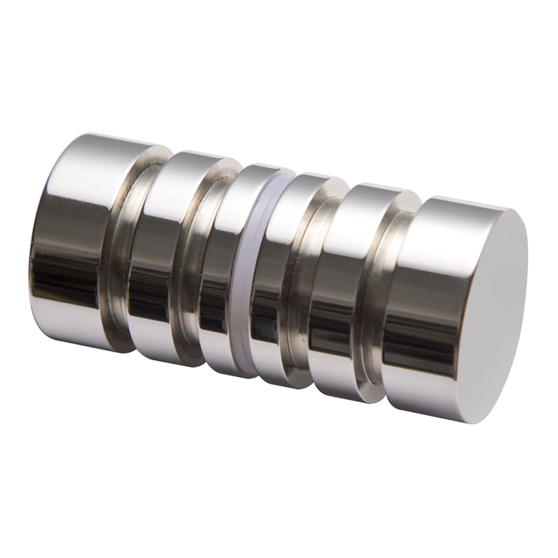 Door Knob Cylinderical Shower Screen Handle