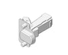 Blum 170° Full Overlay Hinge - Wide Angle Hinge (BLUMOTION) - Imperial Glass and Timber
