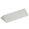 44mm white corner shelf bracket - Imperial Glass and Timber